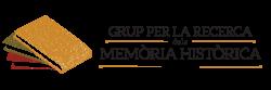 Grup per la Recerca de la Memòria Històrica