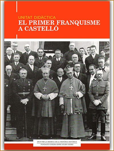 el primer franquisme